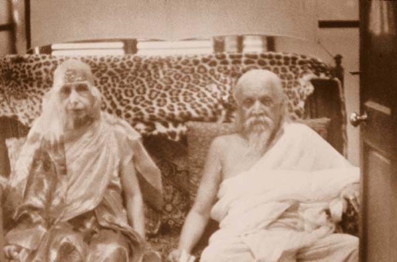 670 Words Essay on Sri Aurobindo Ghose