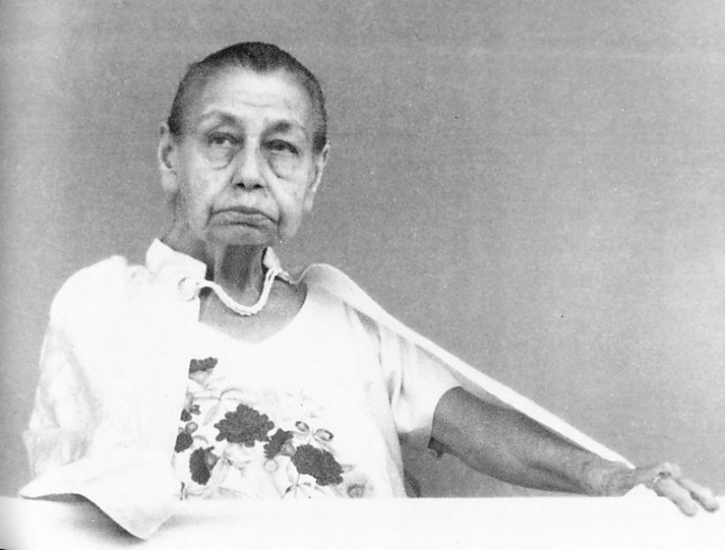 aurobindo thought the paraclete Collected works of sri aurobindo works of sri aurobindo centenary edition-01-bande-mataram-volume-01-02-karmayogin-volume-02 thought the paraclete: 31-12-1934:.